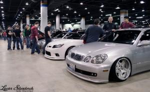 lineup_Tuner Galleria